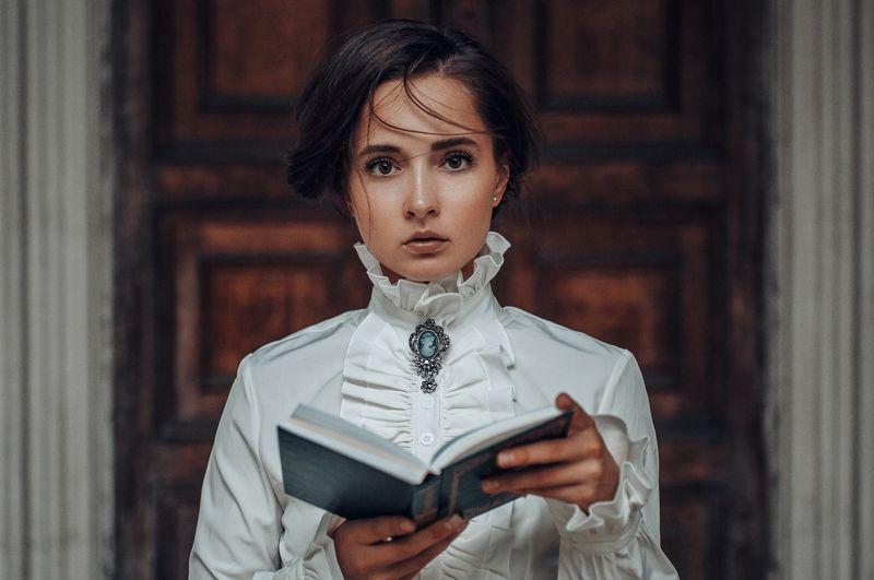 #portrait #beautiful #model #russia #moscow # #canon #sigma #natural #light #портретарт #модель #portrait #art Veraphoto preview