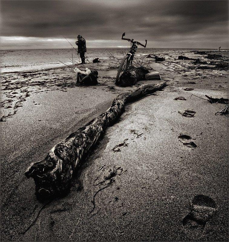 Особенности национальной рыбалки поздней осеньюphoto preview