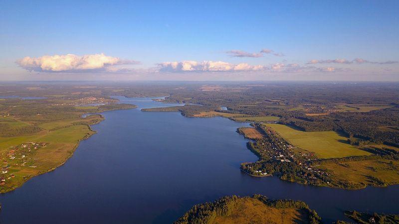 Озернинское водохранилищеphoto preview