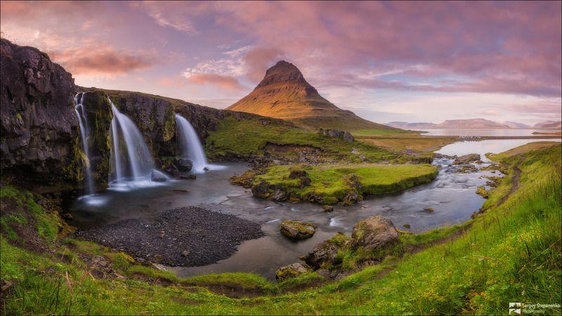 Исландский лорд и его свитаphoto preview