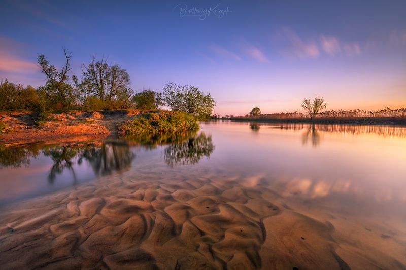 Paradise on the River Wartaphoto preview