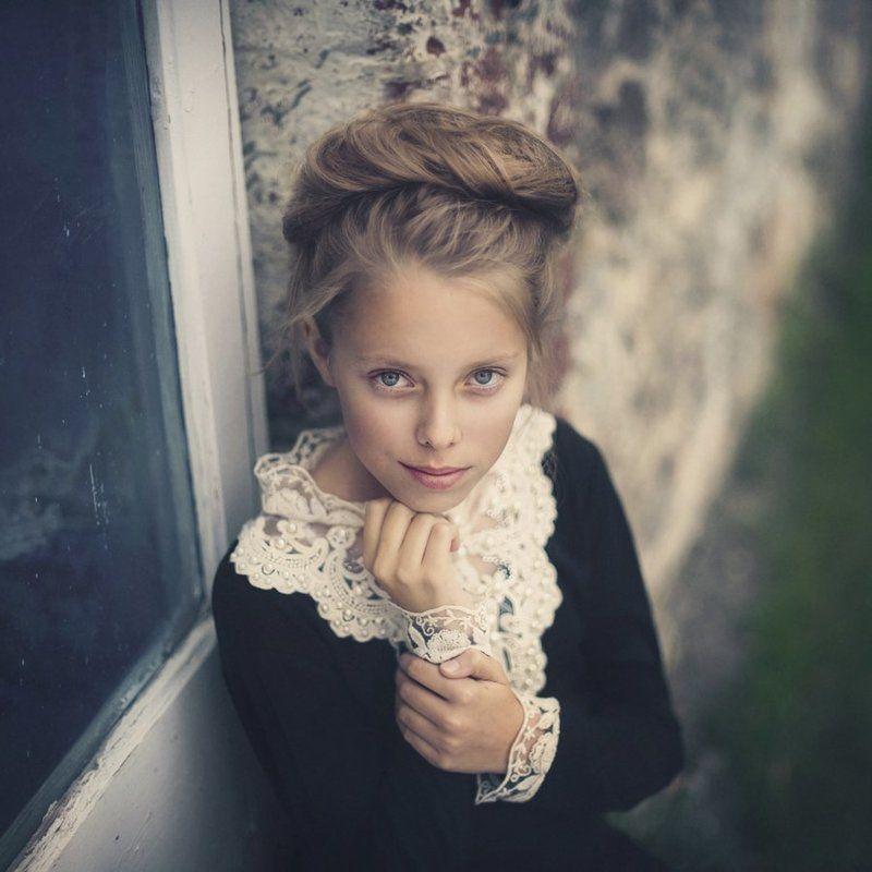 pentax портрет  portret girl Paulaphoto preview