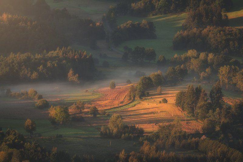 landscape,canon,mist,light,autumn One Fine Morningphoto preview