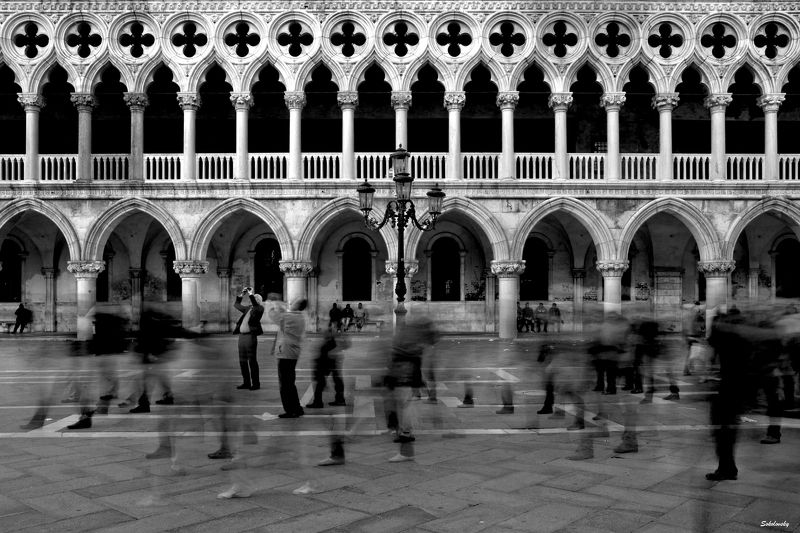 venice, italy  venice in motionphoto preview