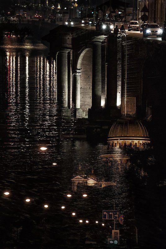 Санкт-Петербург, Крюков канал, Новая Голландия, Исаакий Имперский Петербургphoto preview