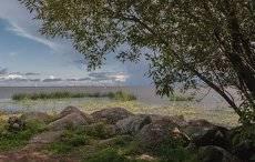 Каменные берега ФинскогоЗалива