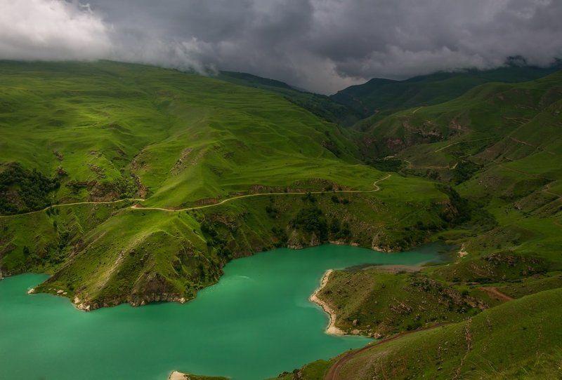 горы, озера Сердце мое прольется песней...photo preview