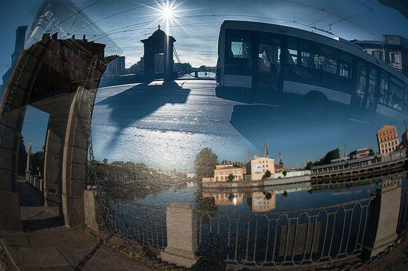 спб, мост photo preview
