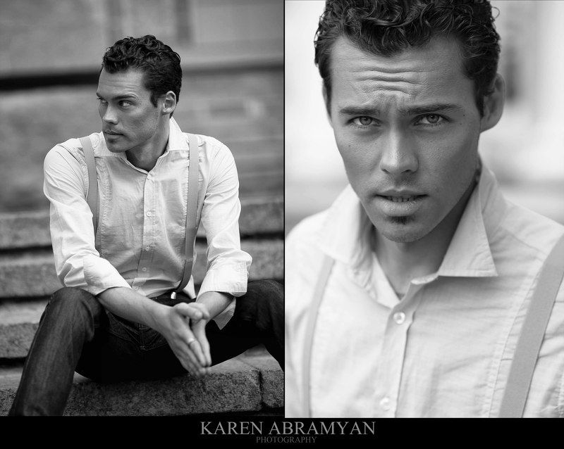 karen abramyan, portrait Whole Lota Lovephoto preview