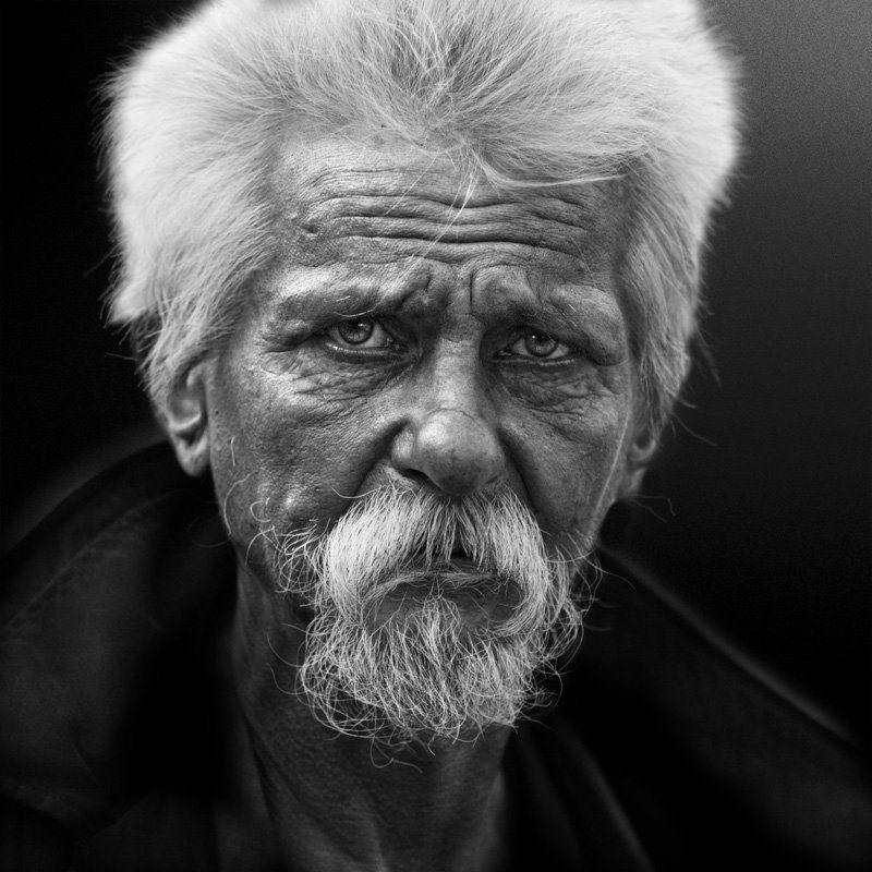 портрет, улица, город, люди, street photography, санкт-петербург - в 57-ом мне был один годphoto preview