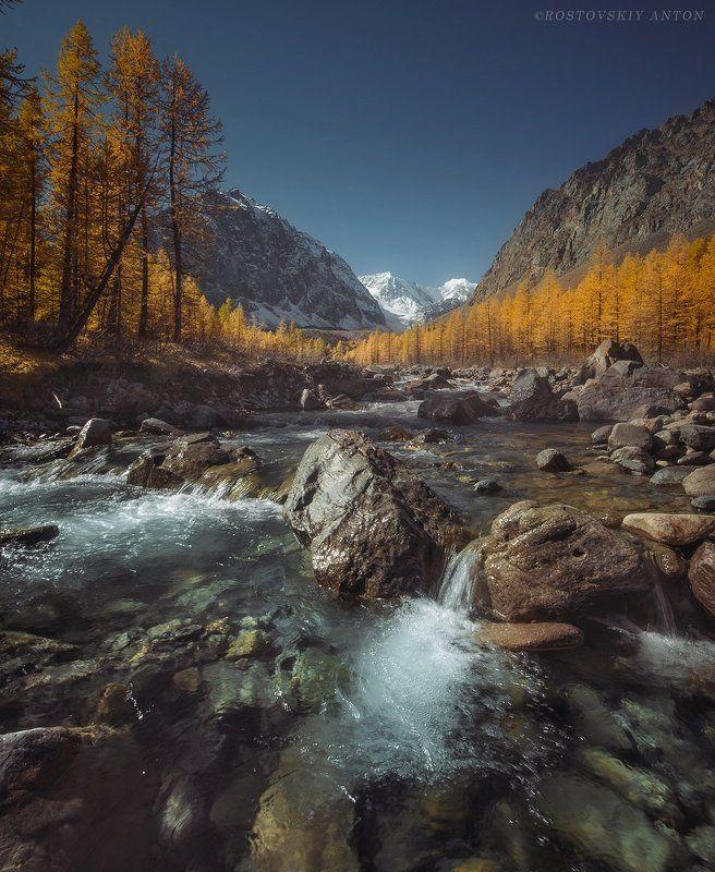 Алтай, Россия, фототур, ак-тру, Красоты Алтаяphoto preview