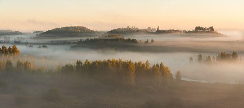 пейзаж, псков Утроphoto preview