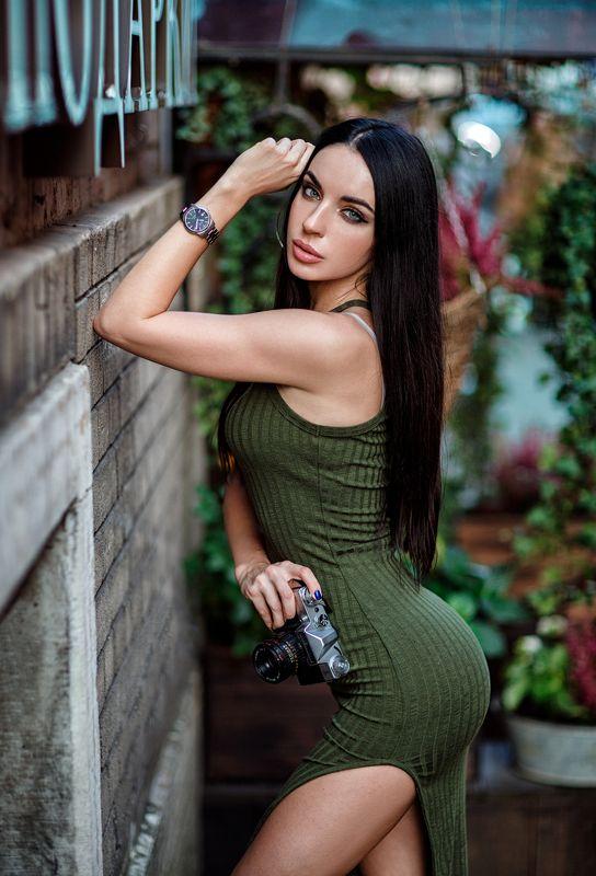 #portrait #beautiful #model #russia #moscow # #canon #sigma #natural #light #портретарт #модель #portrait #art Darinaphoto preview