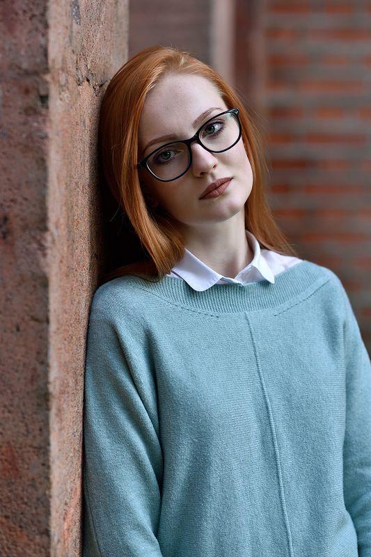 портрет, portrait, nikon, D750, 85mm, model Натальяphoto preview