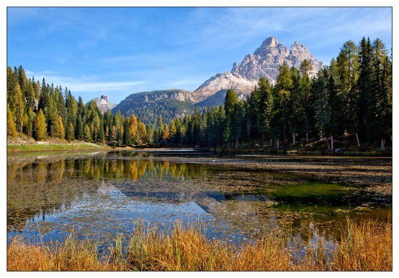 italy, dolomites, landscape, Dolomitesphoto preview