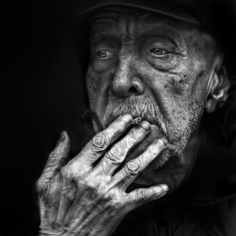 портрет, улица, город, люди, street photography, санкт-петербург человек и табакphoto preview