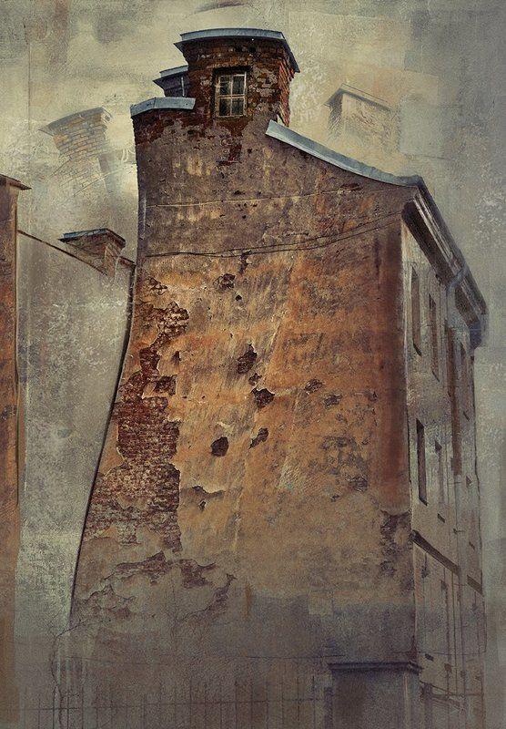 санкт-петербург, питер, город, путешествия Сны о Питереphoto preview