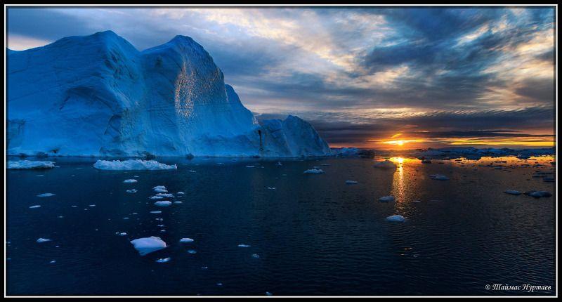гренландия ЭТО   ГРЕНЛАНДИЯphoto preview