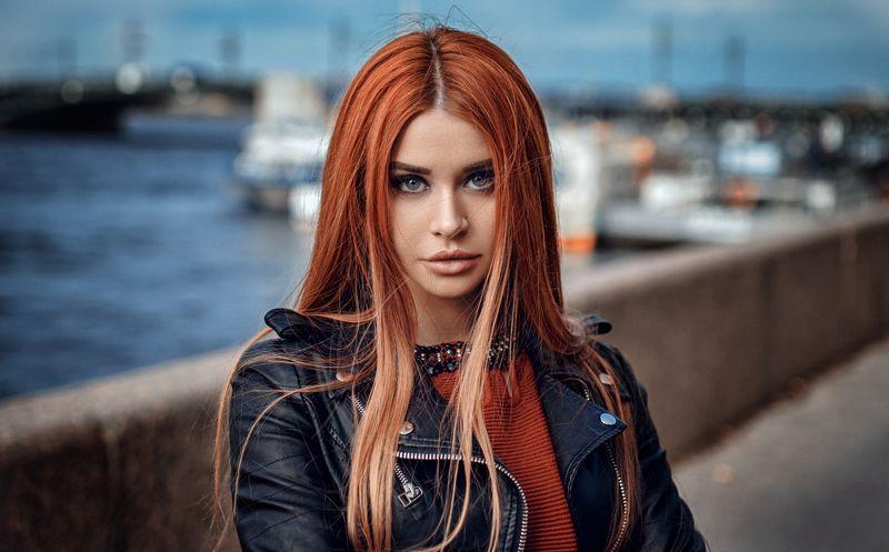 #portrait #beautiful #model #russia #moscow # #canon #sigma #natural #light #портретарт #модель #portrait #art  Dana Bountyphoto preview