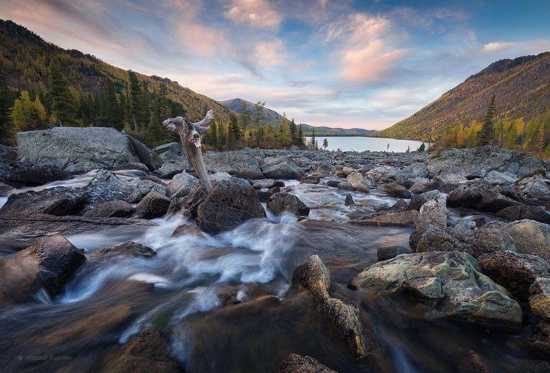 алтай, пейзаж, осень, шумы Шумы...photo preview