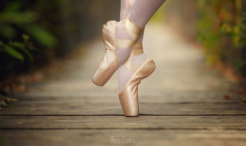 portrait, outdoor, ballet, ballerina, dance Мечты IIIphoto preview