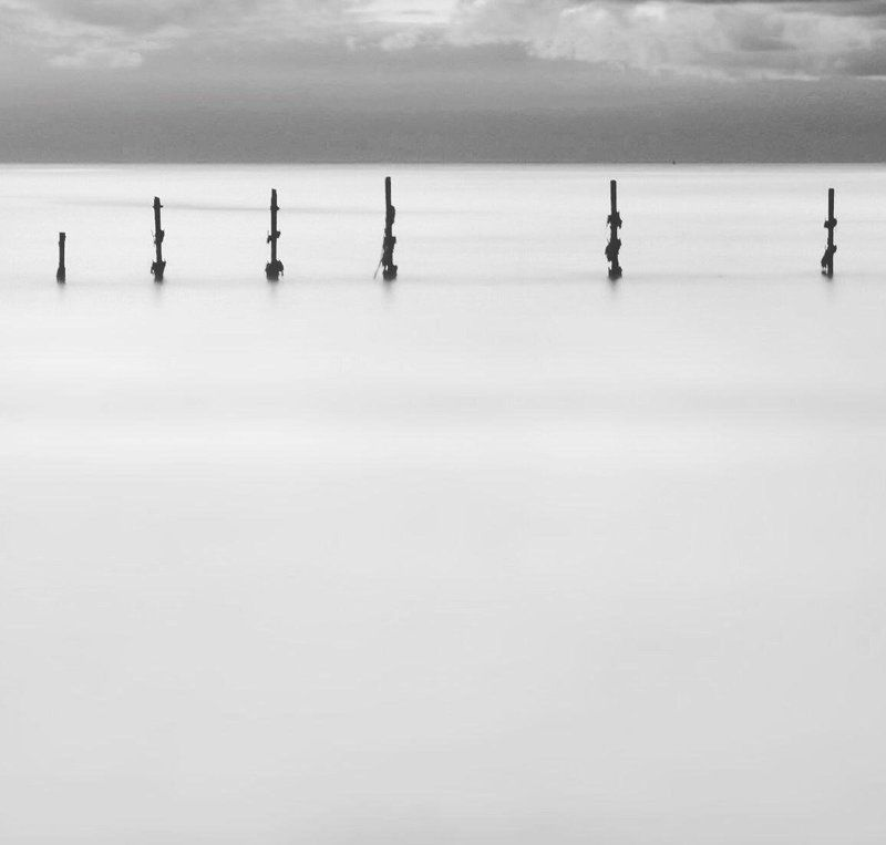 #lake, #bnw, #minimal, #hosseinmehrzad, #mehrzad, #minimalism, #black_and_white infinityphoto preview