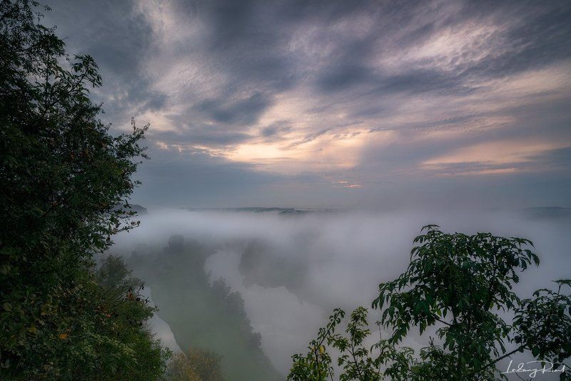 bavaria, before sunrise, branches, bush, castle, clouds, field, fog, forrest, germany, grass, hill, kallmuenz, kallmuenz castle, leaves, meadow, morning, morning fog, morning mood, mountain, naab, naab valley, nature, outdoors, pastels, picturesque, river High up abovephoto preview