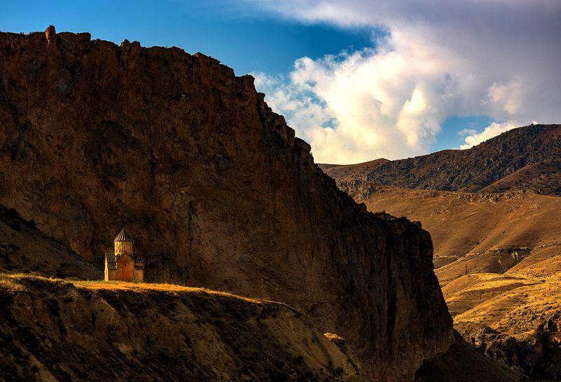 армения, осень, монастыри, храмы Однаphoto preview