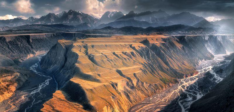 AnJiHai Grand Canyonphoto preview