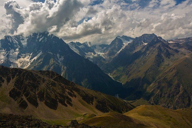 горы, альпинизм мы уходим, они остаются...photo preview