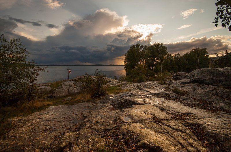швеция После дождичкаphoto preview