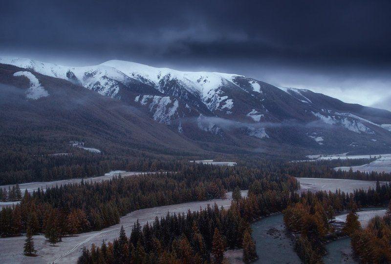 В алтайских долинахphoto preview