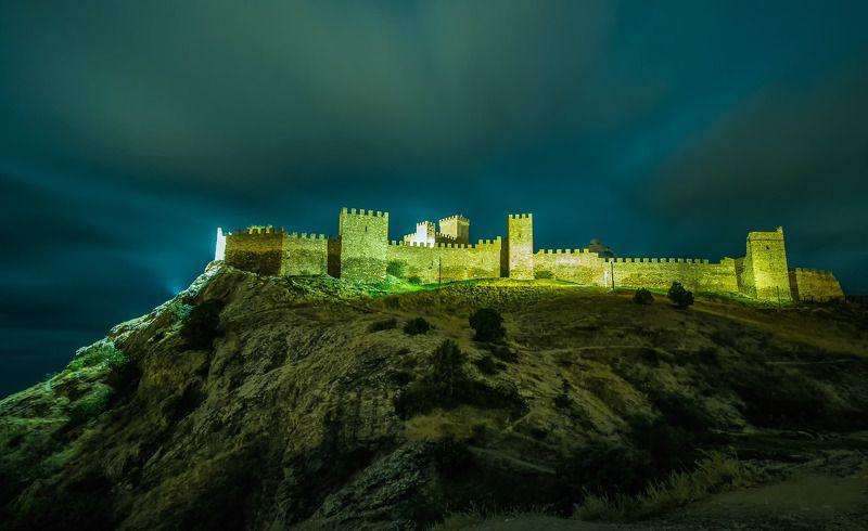 Генуэзская крепость. Судакphoto preview