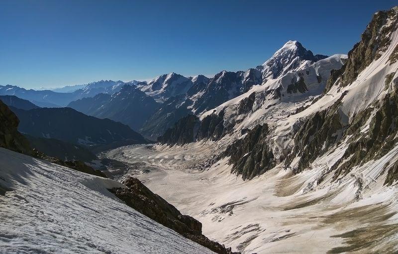 горы, альпинизм романтика высоты....photo preview