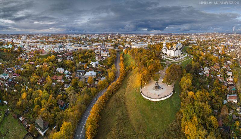 Осенний Владимирphoto preview