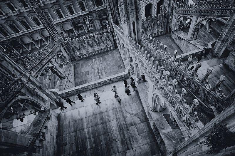 Duomo di Milanophoto preview