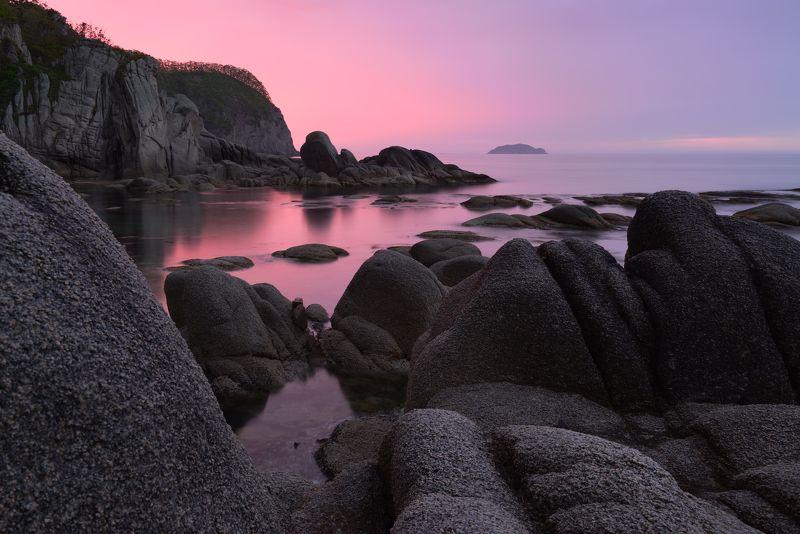 У Японского моря....photo preview