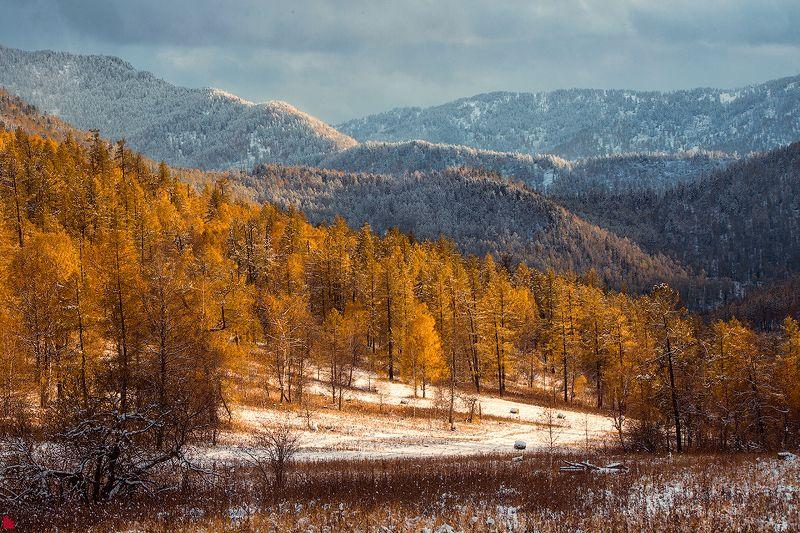 Кукуйский перевал. Алтайphoto preview