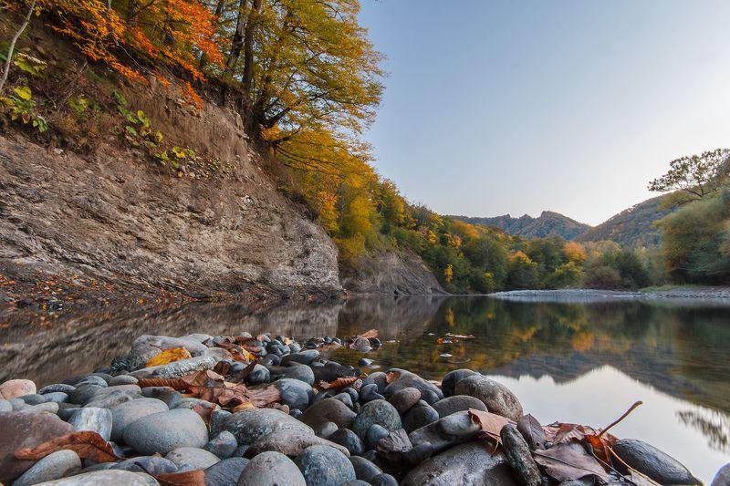 Осенний Трезубецphoto preview