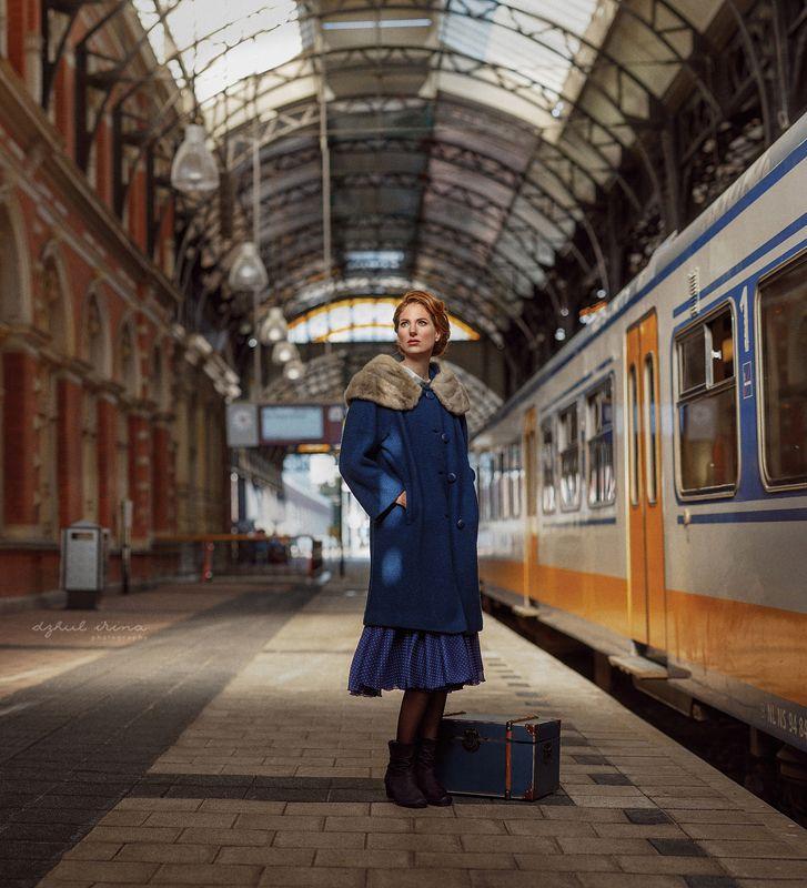 girl dzhulirina irinadzhul portreit people ***photo preview