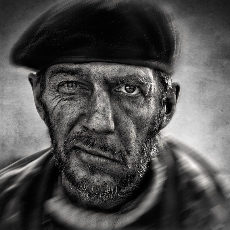 портрет, улица, город, люди, street photography, санкт-петербург продавец кефираphoto preview