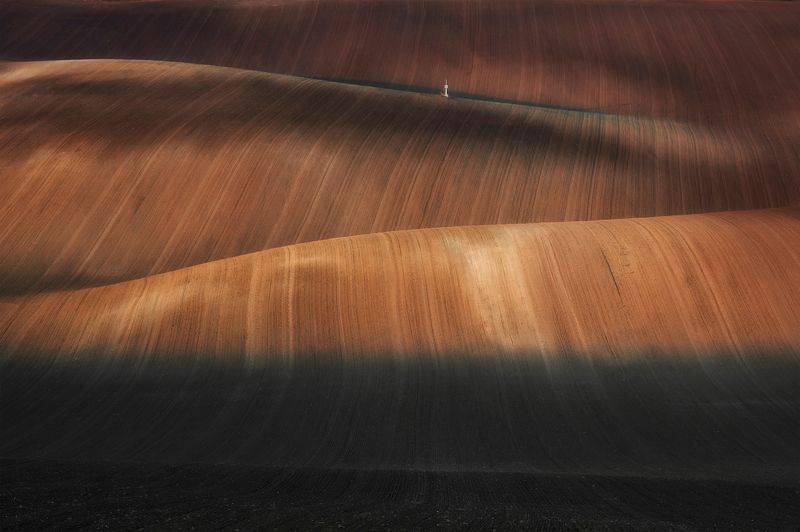 south moravia, light, landscapes, fileds End of lightphoto preview