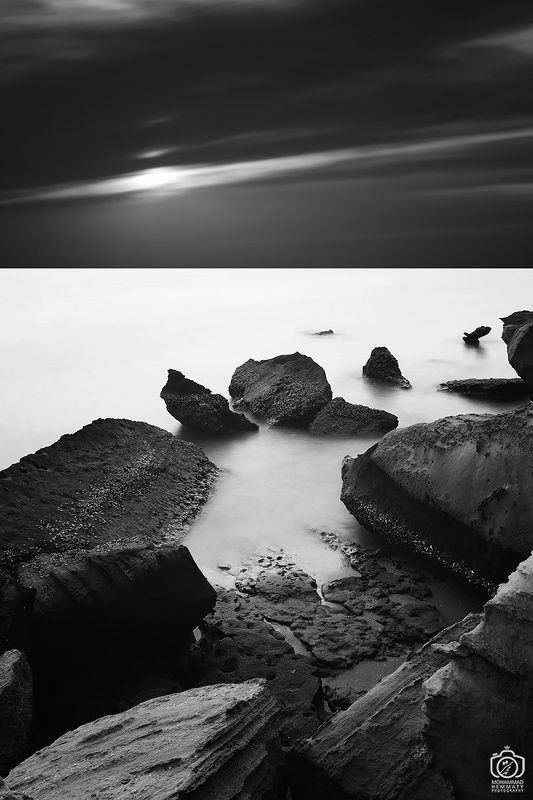 longexposure,canon80d,canon,,sky,darkness,light,road,sea,blackandwhite,dream,photo,fineart,clouds,canon photo preview