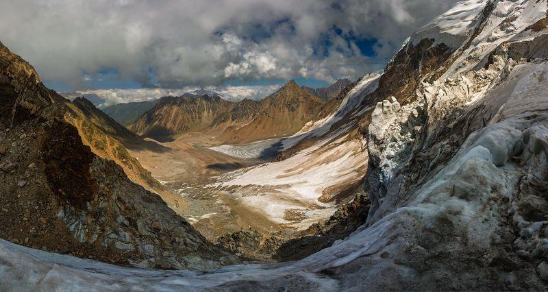 горы, альпинизм унеси меня с ветром...photo preview