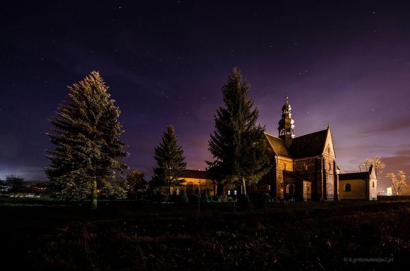 Cistercian Monasteryphoto preview