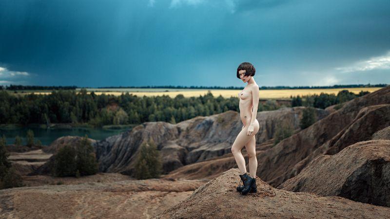 ню, арт, портрет, art, nude Поляphoto preview