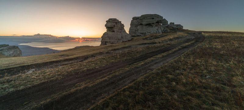 Утро в Крымуphoto preview