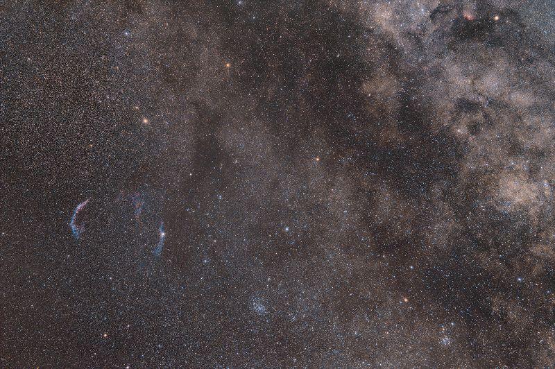 астрофото, фото космоса Шёпот бездныphoto preview