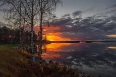 Финская осень