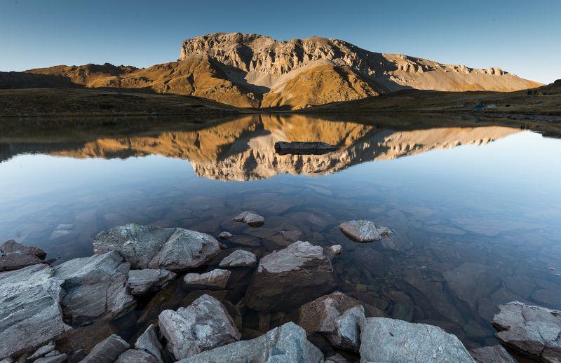 осень, октябрь, загедан, , ацгара, пятиозерье, загедана, озеро У ЗАГЕДАН СКАЛЫphoto preview
